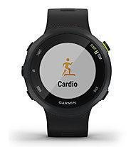 Garmin Forerunner 45 - orologio multisport GPS, Black