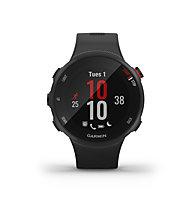 Garmin Forerunner 45 - Multisportuhr GPS, Black