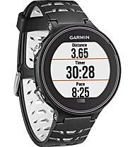 Garmin Forerunner 630 con HMR Run - orologio sportivo GPS, Black