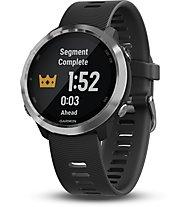 Garmin Forerunner 645 - orologio GPS running, Black