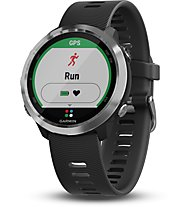 Garmin Forerunner 645 - GPS Sportuhr, Black