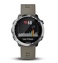 Garmin Forerunner 645 - GPS Sportuhr, Beige
