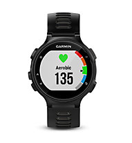 Garmin Forerunner 735XT - orologio GPS multisport, Black