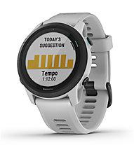 Garmin Forerunner 745 - Smartwatch GPS, White