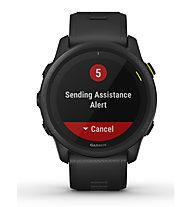 Garmin Forerunner 745 - Smartwatch GPS, Black
