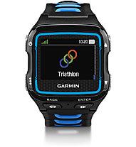Garmin Forerunner 920XT - Orologi multifunzione, Black/Blue