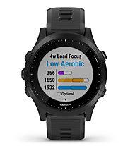 Garmin Forerunner 945 - Sportuhr GPS, Black