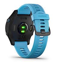 Garmin Forerunner 945 Tri-Bundle - orologio GPS Multisport, Blue