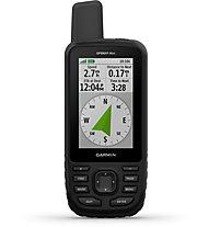 Garmin GPS Map 66ST - dispositivo GPS, Black