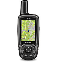 Garmin GPSMAP64st - Navigationshandgerät, Black/Grey