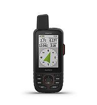 Garmin GPSMAP 66i - dispositivo GPS portatile, Black