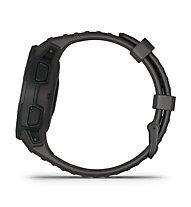 Garmin Instinct - Outdoor-Smartwatch, Graphite