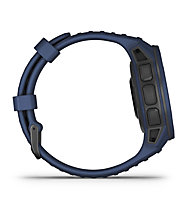 Garmin Instinct Solar - Solar Sportuhr, Blue