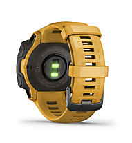 Garmin Instinct Solar - Solar Sportuhr, Yellow