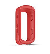 Garmin Custodia in silicone Edge 530, Red