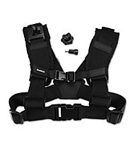 Garmin Shoulder Harness Mount - Accessorio action cam, Black