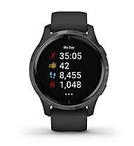Garmin Venu -  GPS Sportuhr, Black