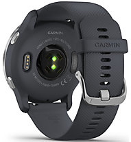 Garmin Venu 2 - GPS Smartwatch, Grey