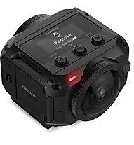 Garmin VIRB 360 - action cam, Black