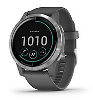 Garmin Vivoactive 4 - GPS Sportuhr, Grey