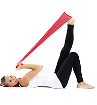 Get Fit Aerobic Band - elastico fitness, Red