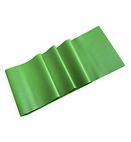 Get Fit Aerobic Band - elastico fitness, Green