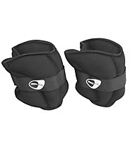 Get Fit Ankle Weight Pair - Pesi, Black