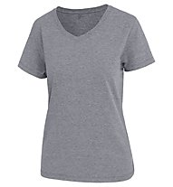 Get Fit Anny - Fitness- und Trainingsshirt - Damen, Grey