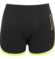 Get Fit Ava - pantaloni corti fitness - bambina, Black