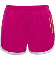 Get Fit Ava - pantaloni corti fitness - bambina, Pink