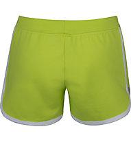 Get Fit Ava - pantaloni corti fitness - bambina, Green