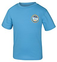 Get Fit Basic T-Shirt Kinder, Rill (Light Blue)