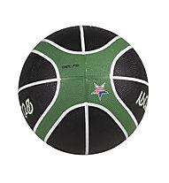 Get Fit Basketball, Boston