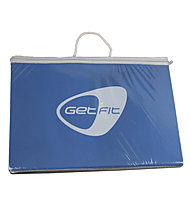 Get Fit Blue Foldable Mat, Blue