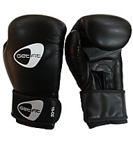 Get Fit Clima Cool - Boxhandschuhe, Black