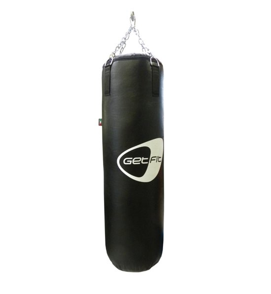 Get Fit Punching - sacco boxe  331e64c6f5f