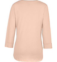 Get Fit Coco - 3/4 Langarmshirt - Damen, Pink