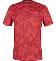 Get Fit Dorian - Laufshirt - Herren, Red