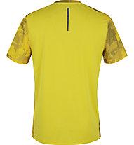 Get Fit Dorian - Laufshirt - Herren, Yellow