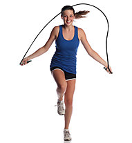 Get Fit Dual Jump Rope