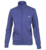 Get Fit Fitness Jacke Pemora Damen, Blue
