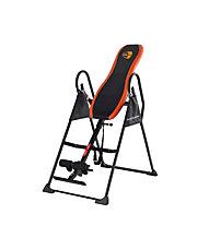Get Fit Force Inversion - panche, Black/Orange
