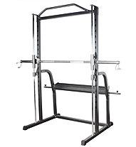 Get Fit Force Multipower - stazione da allenamento, Grey/Black