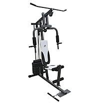 Get Fit Force ST 1300 - stazione da allenamento, Grey/Black