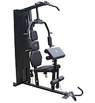 Get Fit Force T Builder 1.0 - stazione da allenamento, Grey/Black