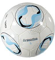 Get Fit Fußball, Argentina
