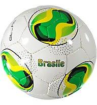Get Fit Minifußball, Brasile