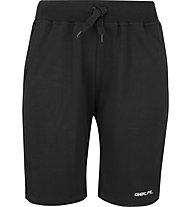 Get Fit Godric - pantaloni corti - bambino, Black