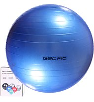 Get Fit Gymball 65 cm, Light Blue