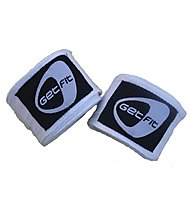 Get Fit Hand Wraps, White